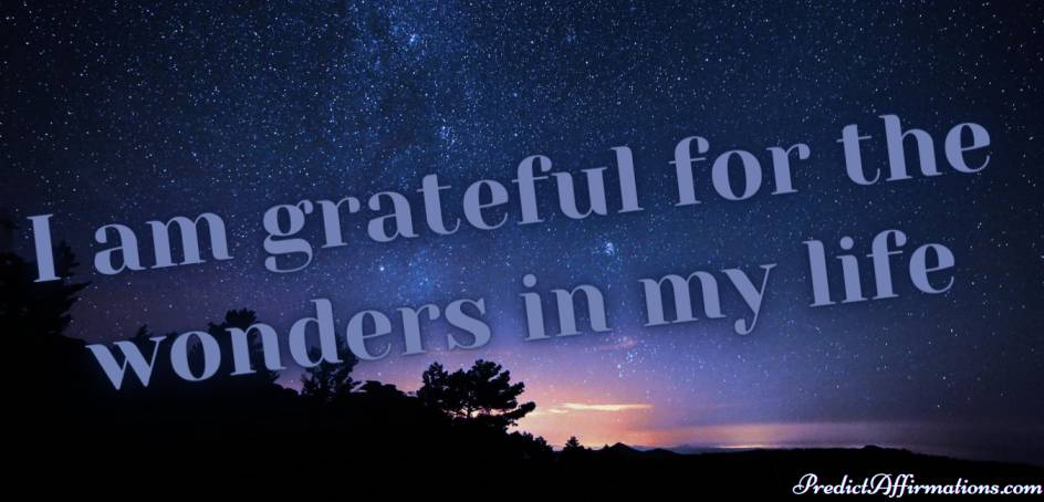 Night Affirmation For Attracting Health, Wealth And Success