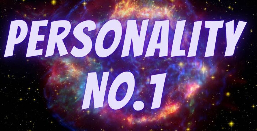 [Numerology] Life Path For Personality Number 1