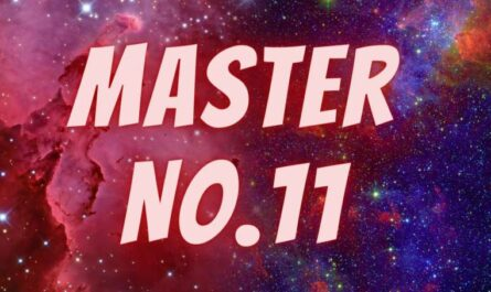 Numerology Life Path For Master Number 11