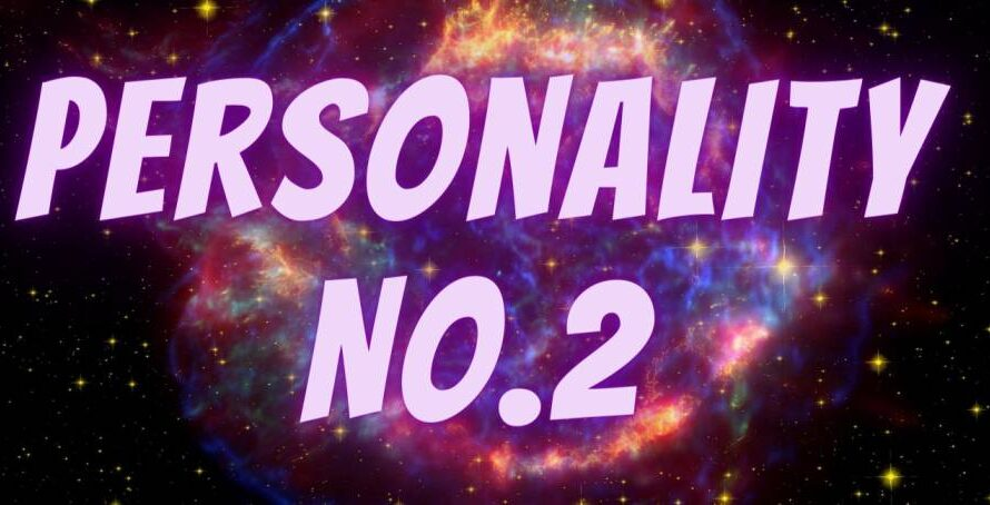 [Numerology] Life Path For Personality Number 2