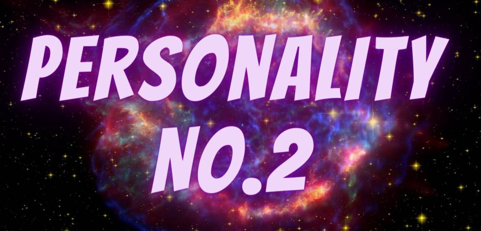 Numerology Life Path For Personality Number 2