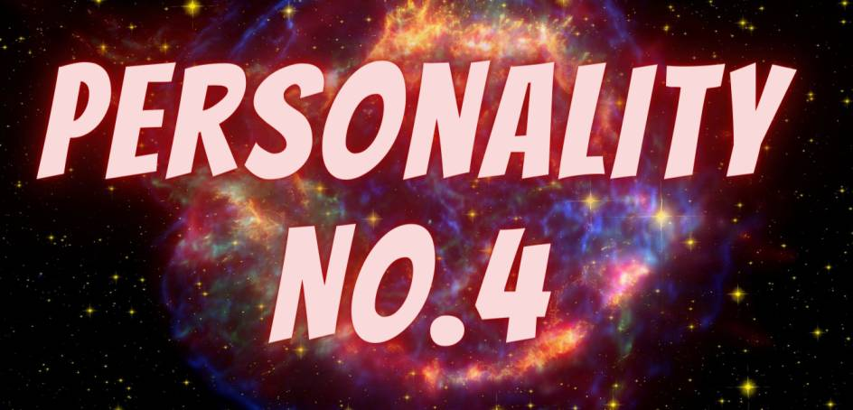 Numerology-personality-number-4-angle-number