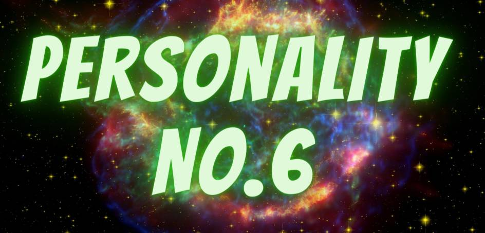 Numerology Life Path For Personality Number 6