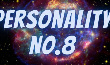Numerology Life Path For Personality Number 8
