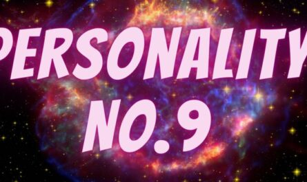 Numerology Life Path For Personality Number 9